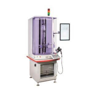 Optical Shaft Measuring Machines Scope 600 Plus 3D