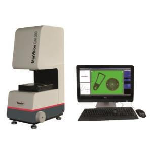 Video Workshop Measuring Microscopes QM 300