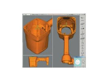 PC-DMIS CAD ++