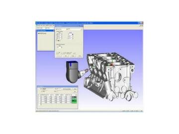 PC-DMIS CAD